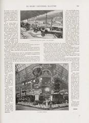 1907-12-01. Le Sport universel illustr 797 (foot-passenger) Tags: salondelautomobile 1907 france bnf gallica