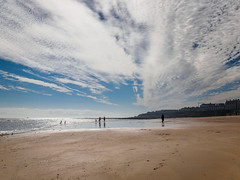 Beautiful Morning (jerryms) Tags: whitley bay newcastle north east uk omd em 5
