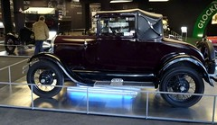 ford-12 (tz66) Tags: automobilausstellung kaiser franz josefs hhe ford a prwar car