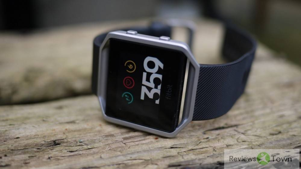 Fitbit Charge 2 v Fitbit Blaze: Which top tracker is best for you?