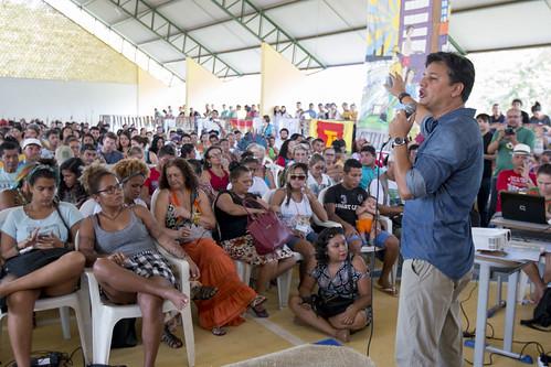 Felício Pontes, procurador regional da república.