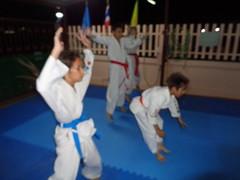 DSC00682 (bigboy2535) Tags: wado karate federation wkf hua hin thailand james snelgrove sensei john oliver farewell presentation uk united kingdom england scotland