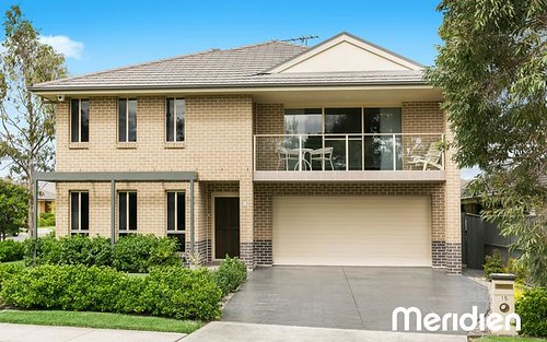 15 Levy Crescent, The Ponds NSW 2769