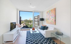 6c/6 Bligh Place, Randwick NSW