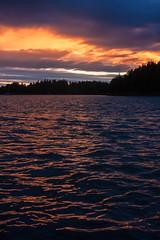 IMG_1656-1 (Andre56154) Tags: schweden sweden sverige schren archipelago wasser water ufer kste coast sonne sun himmel sky cloud wolke sunset dawn afterglow abendrot
