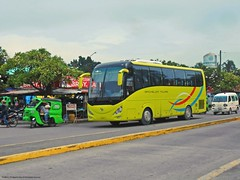 Bachelor Tours 4602 (Monkey D. Luffy 2) Tags: hino bus mindanao photography philbes philippine philippines enthusiasts society explore
