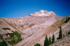 (adie reed) Tags: film 35mm mthood oregon volcano leicaminilux