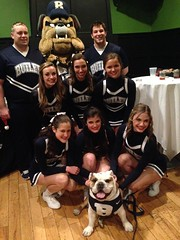 """Happy 10th anniversary to @BinkleysKitchen from all of us #Butler #Bulldogs! • <a style=""""font-size:0.8em;"""" href=""""http://www.flickr.com/photos/73758397@N07/15227606113/"""" target=""""_blank"""">View on Flickr</a>"""