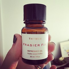 My most #essentialoil.