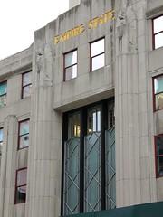 Empire State Building II (hansn (2.5+ Million Views)) Tags: usa newyork architecture architect lamb empirestatebuilding empirestate artdeco architects harmon shreve