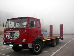 Lancia Esagamma E (Falippo) Tags: truck camion lancia gazzola autocarro pianale esagamma