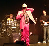 Lee Scratch Perry & The White Belly Rats (Tjitjak Hitam) Tags: arnhem luxortheater