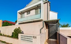 3/531 Woodville Road, Guildford NSW