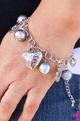 5th Avenue Silver Bracelet K2 P9211A-3