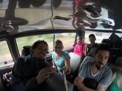 Photo de 14h - Bus de Phong Nha à Huê - 1.12.2014