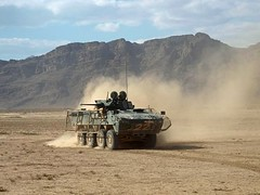 KTO Rosomak in Afghanistan (Bro Pancerna) Tags: afghanistan poland polish wheeled armored carrier province personnel kto ghazni rosomak