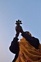 Gangasagar........The Rituals (pallab seth) Tags: morning sea woman india colour lamp festival religious island nikon candid religion joy culture delta fair ritual tradition bathing custom devotee hindu hinduism bengal pilgrimage puja pilgrim ganga ganges mela offerings prasada sagar holywater diya bayofbengal sunworship 2015 gangasagar holydip gangasagarmela prayerlamp magicofreligion