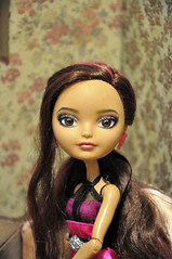 Roslin (sn0w_0wl) Tags: beauty high ooak after ever briar repaint