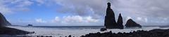 Ribeira da Janela (terri-t) Tags: ocean portugal landscape island coast atlantic explore da rib madeira pinnacles ilheus ribeiradajanela