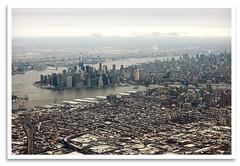 NYNY (bogray) Tags: newyork brooklyn island manhattan thecity aerial eastriver hudsonriver