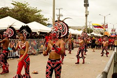 Carnaval de Barranquilla 2015 (Way_Barrios) Tags: colombia carnaval cultura caribe barranquilla tambores carnavaldebarranquilla cumbiodromo