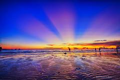 Majestic Boracay Sunset (ericmontalban) Tags: sunset boracay malay aklan boracaysunset