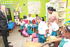 School Tours - February 03,2015 - Grande Riviere Anglican Primary School