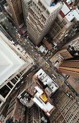 NYC (inspiration_de) Tags: street nyc rooftop photography top