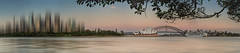 Feelin Good (EmeraldImaging) Tags: city cruise seascape sunrise landscape cityscape harbour sydney australia nsw sydneyharbour sydneyoperahouse sydneyharbourbridge centrepointtower sydneynswaustralia thecoathanger