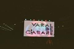 Varal de Cabaré @ Campus Festival 2014 (hnnhcrvlh) Tags: 35mm yashicamf3 campusfestival varaldecabaré
