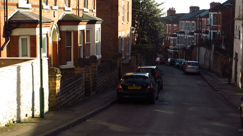 Nottingham Sneinton February 2015