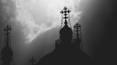 ,  (yojimboa) Tags: church cathedral religion culture 85mm 20 jupiter orthodox kazakhstan almaty