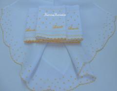 poas (marisa bordados1) Tags: berço lençol