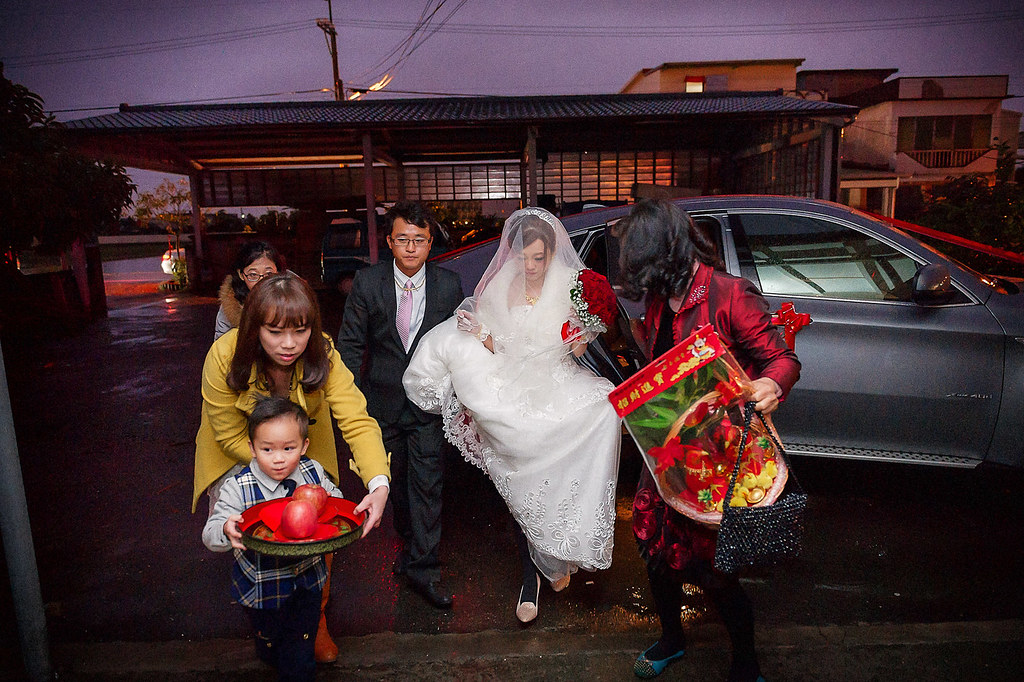 明政&安琳Wedding-226