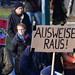 never mind the papers - Recht auf Stadt