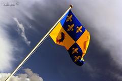 FORT-QUEYRAS (5) (filippi antonio) Tags: mountain colors colore francia castello montagna medioevo queyras bandiera fortezza storia hautesalpes chateauqueyras dimoreantiche