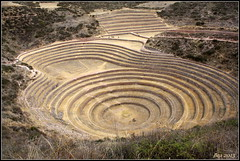 Moray (Bea the Loc) Tags: southamerica inca high ancient travels terraces traditions per mystic moray aroundtheworld lovetotravel