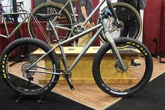 IMG_7626 (kikinikpics) Tags: louisville custombikes nahbs fatbike eriksencycles nahbs15