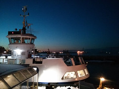Halifax ferry (thomas.erskine) Tags: morning winter nova ferry mar harbour ns scotia halifax 2015 20150310 065808despc