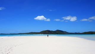 Australie-Whitsunday-Island