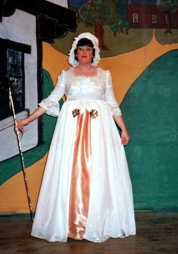 1988 Cinderella 17