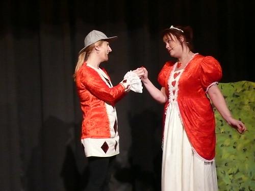 2011 Alice in Wonderland 101