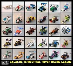 GTR-RL poster (TFDesigns!) Tags: lego space rover racer febrovery galacticterrestrialroverracingleague gtrrl