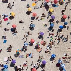 #ipanema (via Instagram Fotografias Aéreas) (fotografiasaereas) Tags: de photography foto photos banco imagens aerial fotos fotografia aérea fotografias aéreas photographies instagram