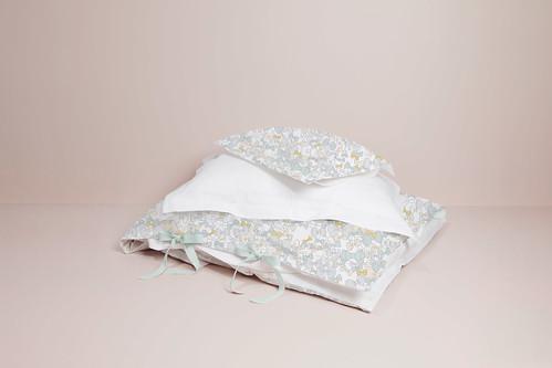 Bed Set Bows
