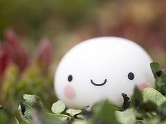Onsen Manju Trip (Jam-Gloom) Tags: macro toy toys japanese olympus onsen 28 60mm omd kun manju japanesetoy 60mmmacro 60mm28 toyphotography em5 onsenmanju onsenmanjukun toyography 60mmmacro28 olympusuk olympusomd olympusomdem5