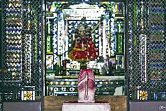 Devi Temple - Adalaj Ni Vav (briejeshpatel) Tags: closeup canon bokeh canondslr gujarat canonllens canon7d briejeshpatel canon100mmf28lmacro briejeshpatelphotography