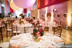 Pastel Reception (Children's Museum of Pittsburgh) Tags: grand ballroom centerpieces sitdowndinner pastelwedding museumwedding