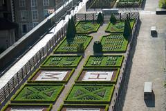Pau. jardines del Castillo (diocrio) Tags: pau francia
