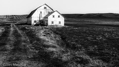 The barn (Gilles Meunier photo) Tags: bw barn rural ngc nb grange bic